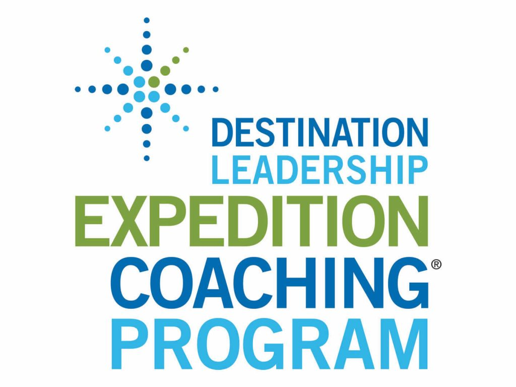 Destination Leadership